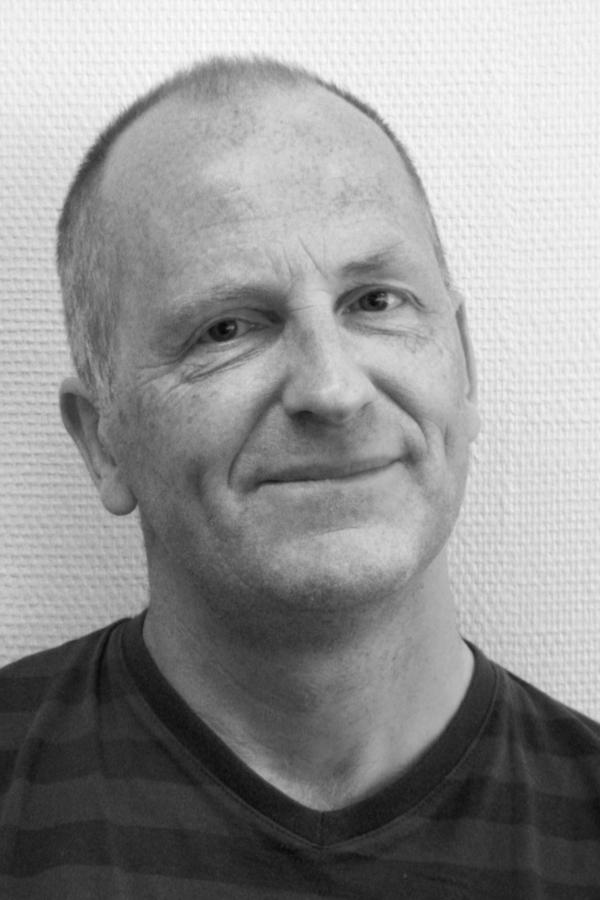 Håkon Alm