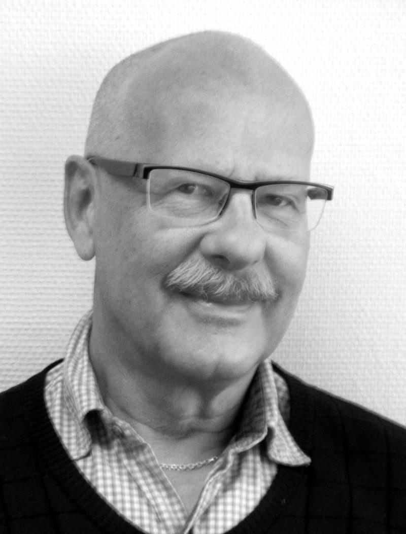 Erling A. Johansen